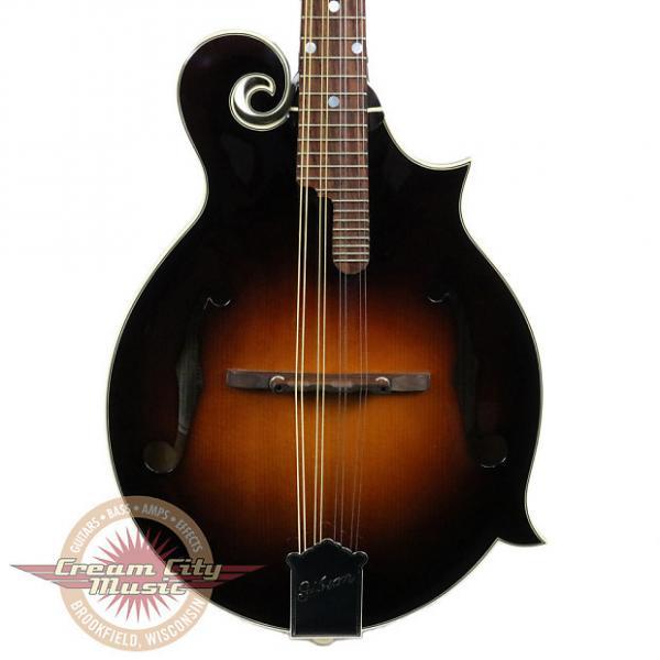 Custom 2015 Gibson F-5G F-Style Manolin #1 image