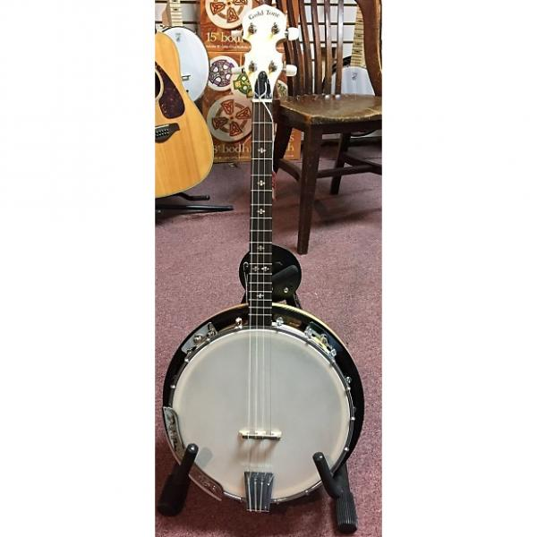 Custom Gold Tone Irish Tenor Banjo CC-IT #1 image