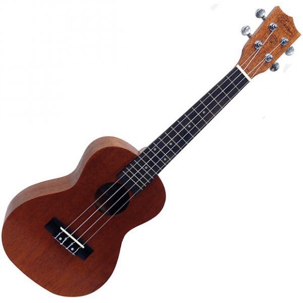 Custom Better 200P ukelele concierto, ukulele #1 image