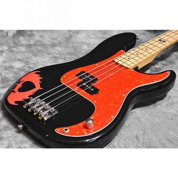 Custom Squier by Fender Pete Wentz #1 image