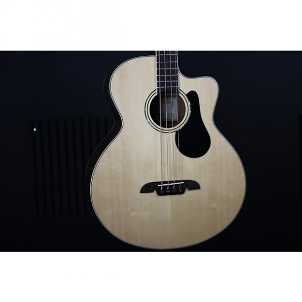 Custom Alvarez AB60CE 2017 Natural #1 image