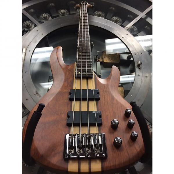 Custom ESP LTD B-4B Bass w/ Original Hard Shell Case #1 image