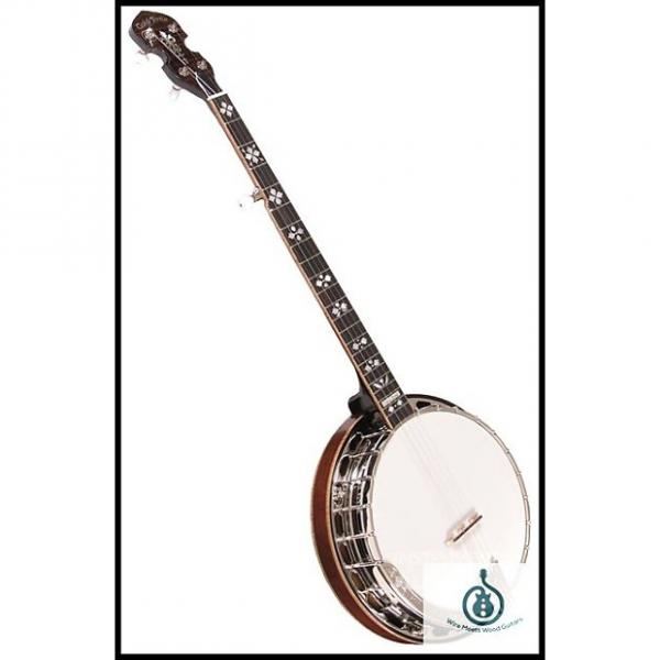 Custom Gold Tone OB-250 Orange Blossom Special 5-String Banjo w/case; Free Shipping #1 image