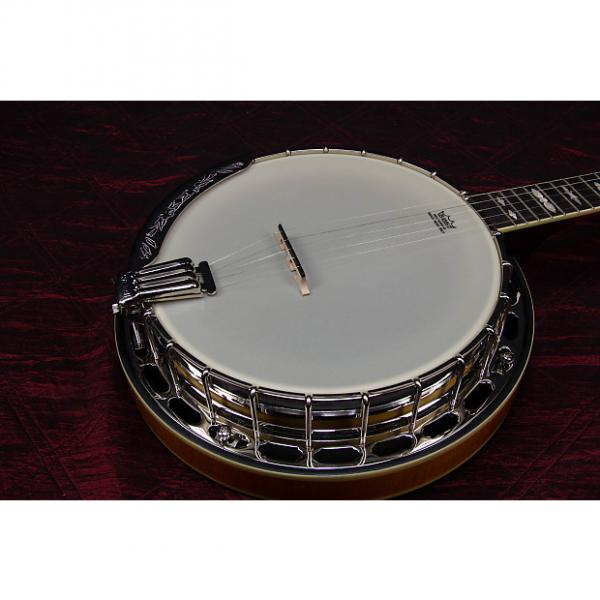 Custom Gretsch Guitars G9420 Broadkaster Supreme Banjo #1 image
