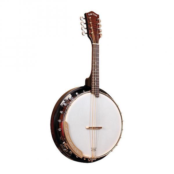 Custom Gold Tone MB-850+ Mandolin-Banjo #1 image