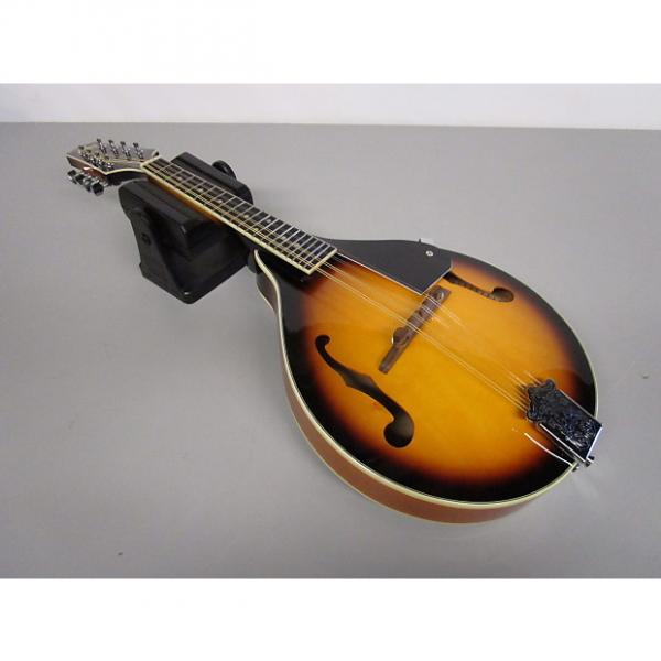 Custom Rogue RM-100A A-Style Mandolin Sunburst #1 image