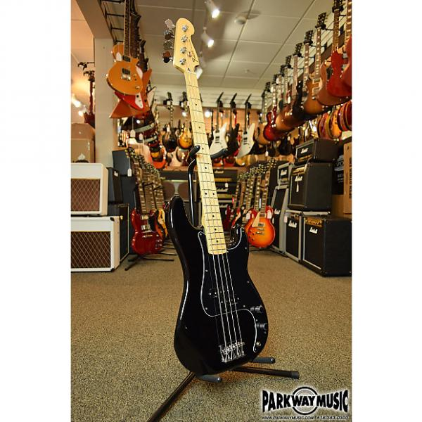 Custom Fender Standard Precision Bass '16 #1 image
