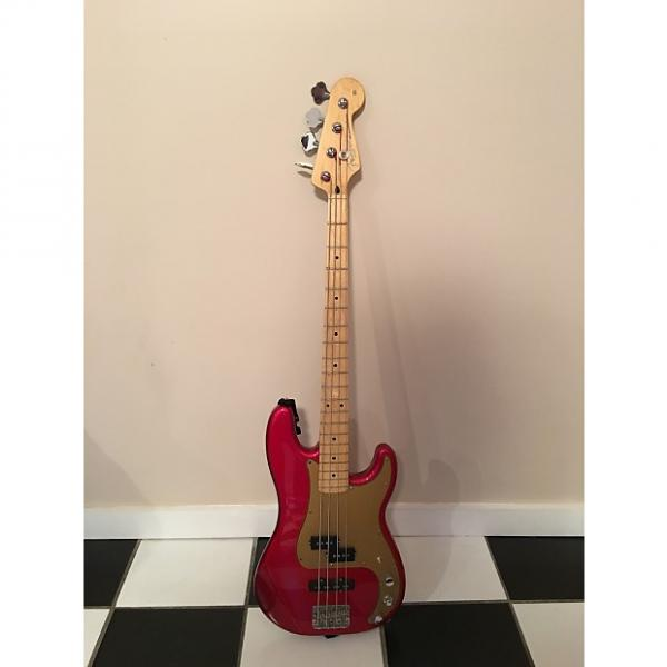 Custom Fender Deluxe Active Precision Bass Special #1 image