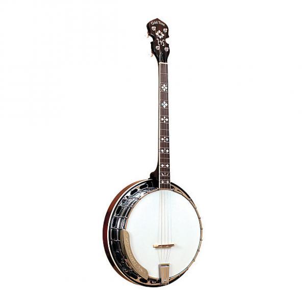 Custom Gold Tone TS-250 Tenor Special Banjo #1 image