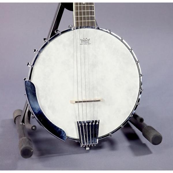 Custom USED Washburn B6 6 String Banjo (452) #1 image