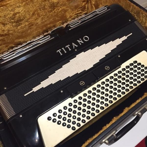 Custom Titano Standard #1 image