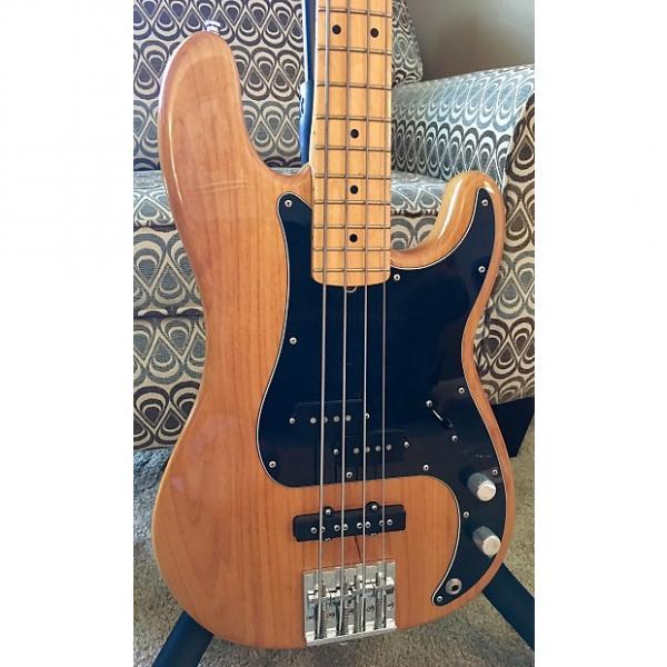 Custom Fender Tony Franklin FRETTED American Precision Bass #1 image