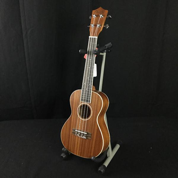 Custom Amahi UK217C Concert Ukulele (New) #1 image