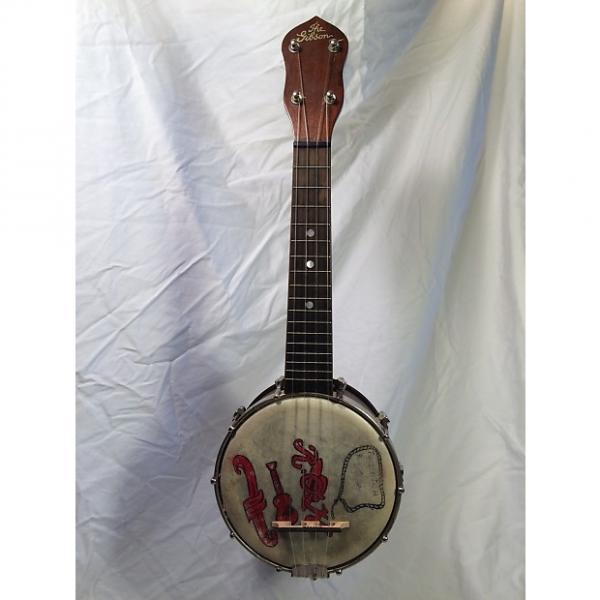 Custom Gibson UB-1 Banjo Ukulele circa 1931 #1 image