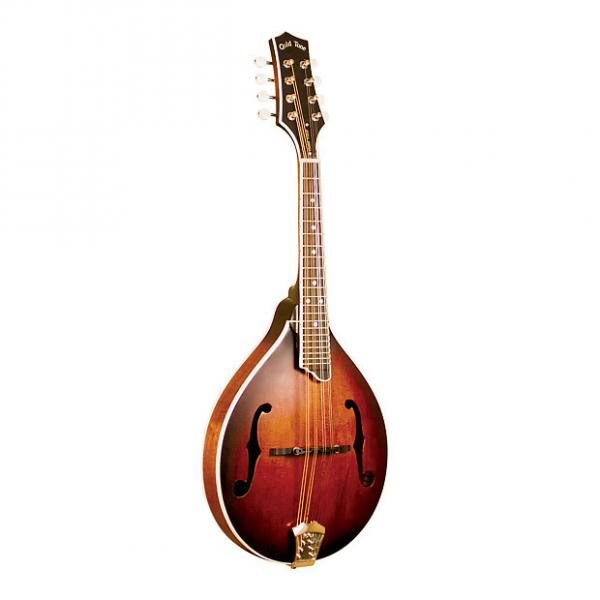 Custom Gold Tone GM-55A - A-Style Mandolin with Antique Design #1 image