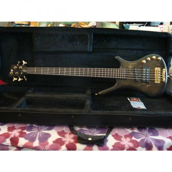 Custom Warwick FNA Jazzman Germany 2003 #1 image