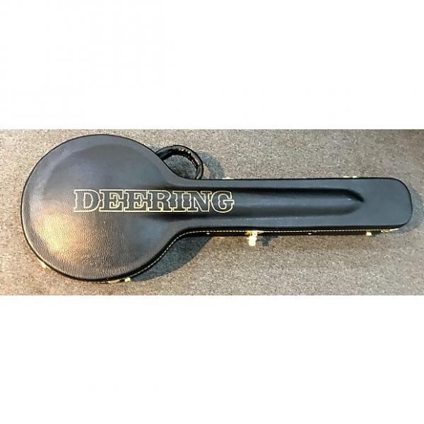 Custom Deering Golden Era with case #1 image