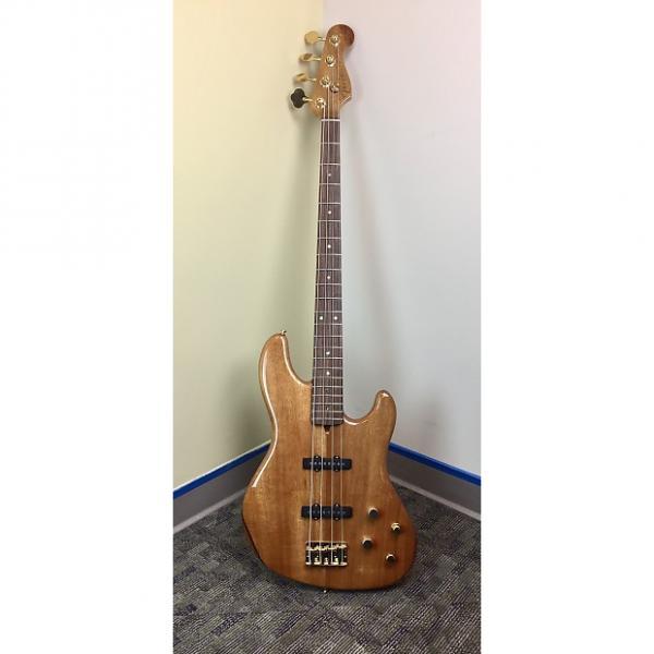 Custom Fender  Victor Bailey jazz bass #1 image