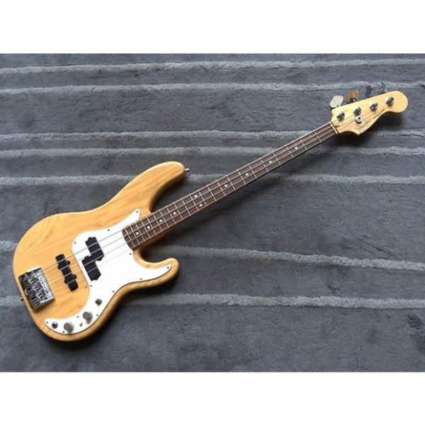 Custom Fender  Precision Bass Plus #1 image