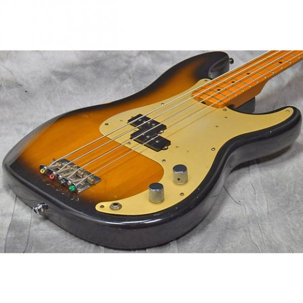 Custom Fender USA American Vintage '57 P Bass 2CS #1 image