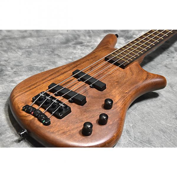Custom Warwick Thumb Bass 4string Bolt-on #1 image