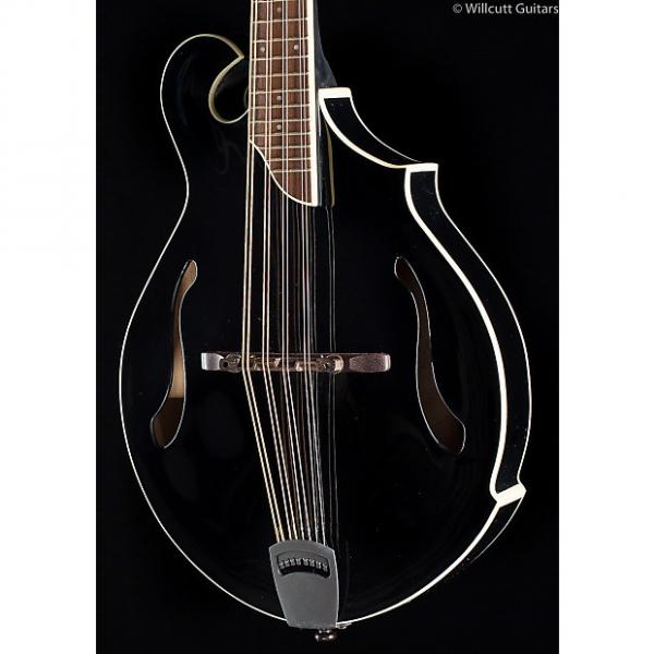 Custom Breedlove Crossover FF Mandolin Black (556) #1 image