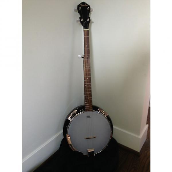 Custom Fender FB-300 Concert Tone #1 image