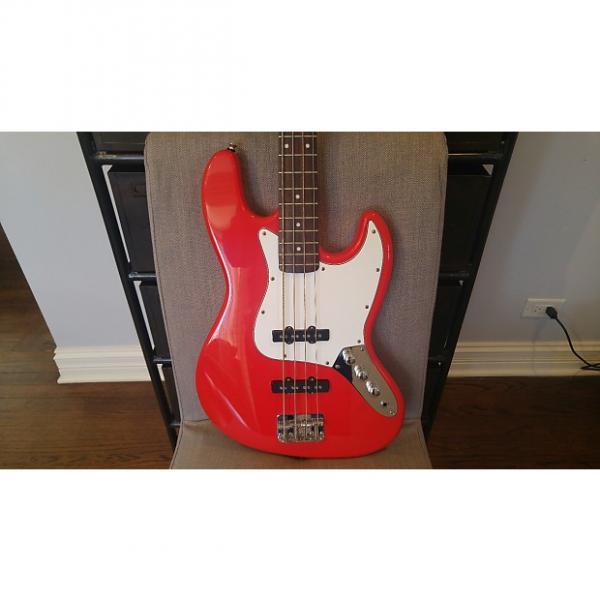 Custom Standard S101 Jazz Bass #1 image