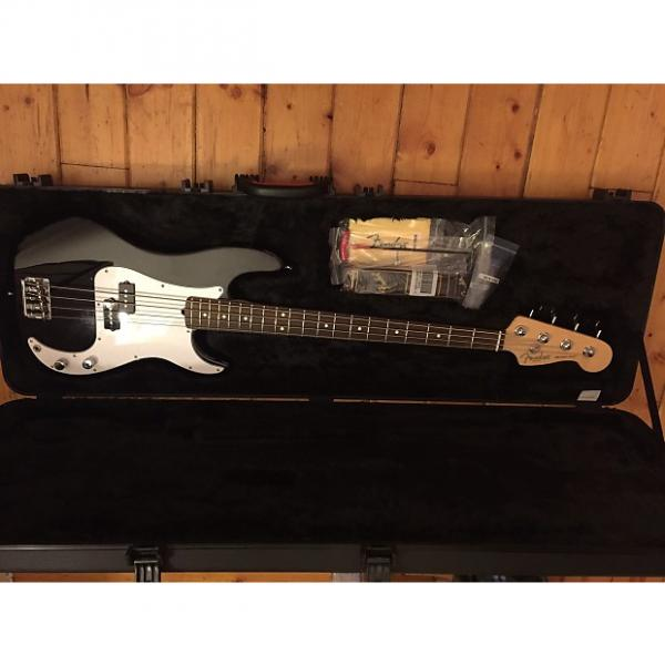 Custom Fender American Standard Precision Bass 2016 #1 image