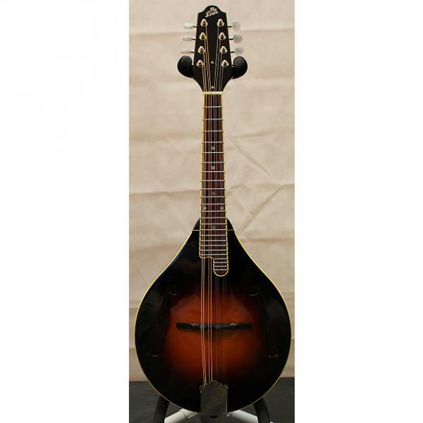Custom Used The Loar LM-220-VS Vintage Sunburst #1 image
