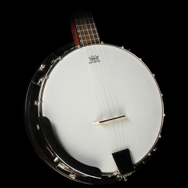 Custom Used Fender FB-300 Banjo Beginner Pack #1 image