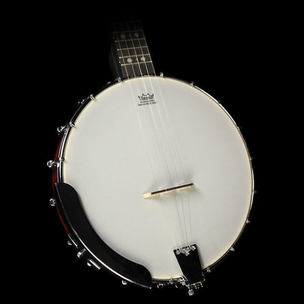 Custom Used Fender Rustler 5-String Banjo #1 image