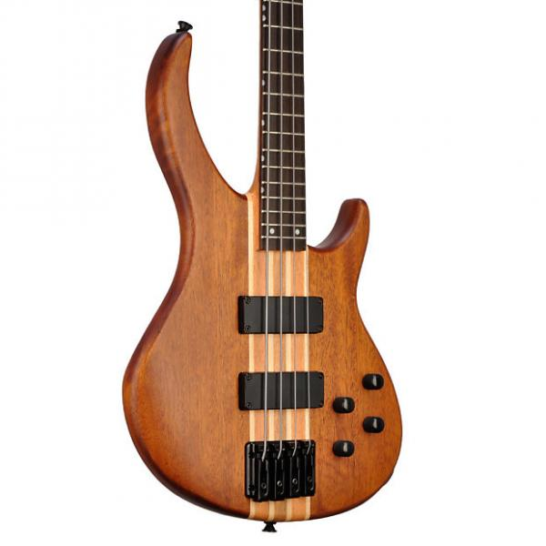 Custom Peavey Grind™ Bass 4 String Neck Through Design at a great price - IPS160804289 2017 #1 image
