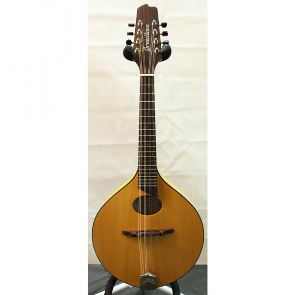 Custom Used Breedlove Crossover 00 Natural Mandolin #1 image