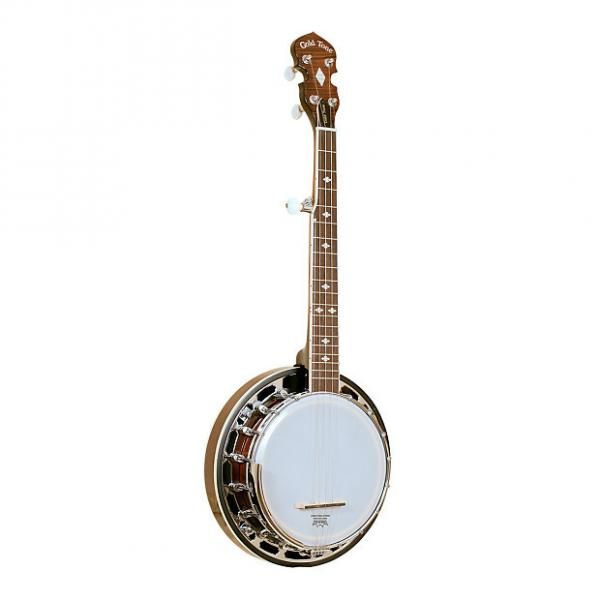 Custom Gold Tone BG-Mini Bluegrass Mini Banjo #1 image