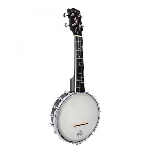 Custom Gold Tone Banjolele Concert-Scale Banjo-Ukulele #1 image