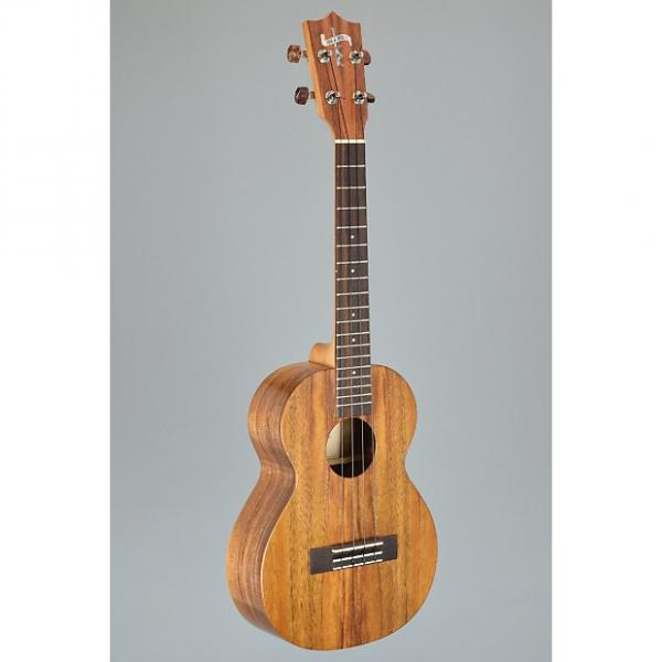 Custom New Kamaka HF-3 Tenor Ukulele - 100th Anniversary Edition (#163210) #1 image