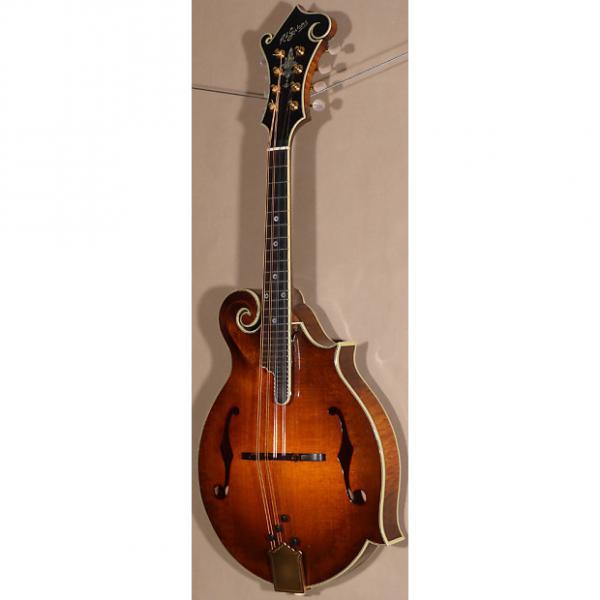 Custom 1990 R.L. Givens F-5 Mandolin #1 image