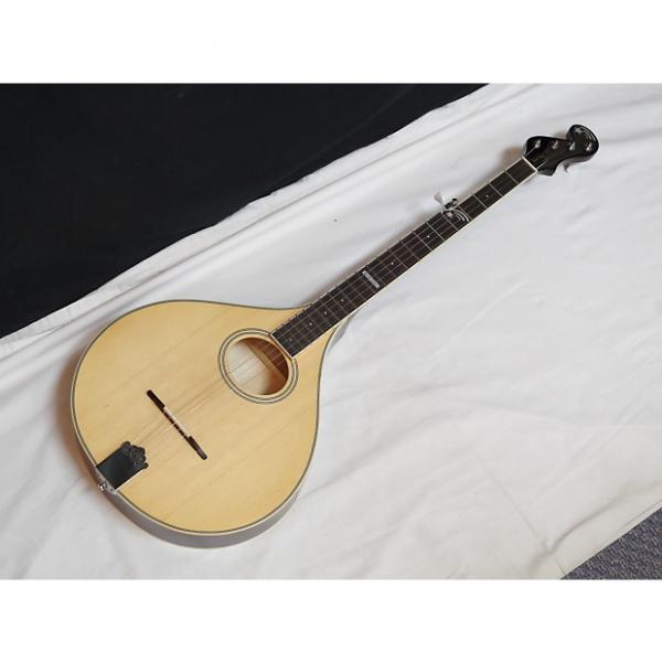 Custom GOLD TONE Banjola 5-string mandola BANJO new - Solid Spruce Top - B-stock #1 image
