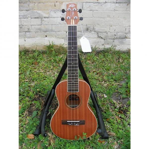 Custom Peavey Student Ukulele Beginner Acoustic Uke #3174 #1 image