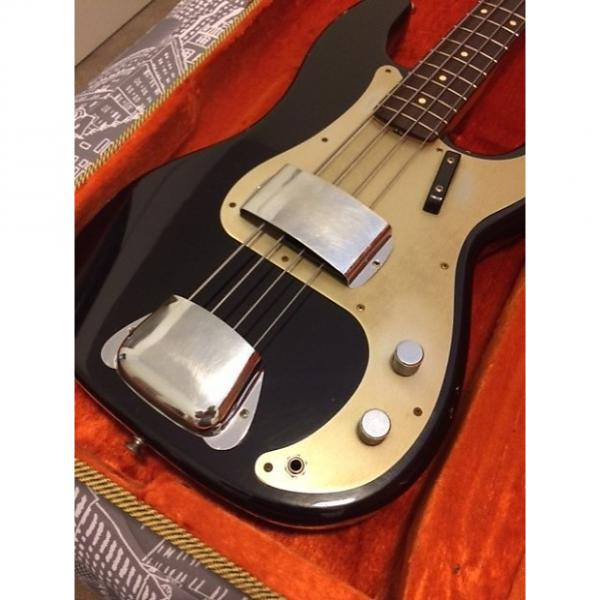 Custom Fender Custom Shop 1959 Precision Bass Relic #1 image