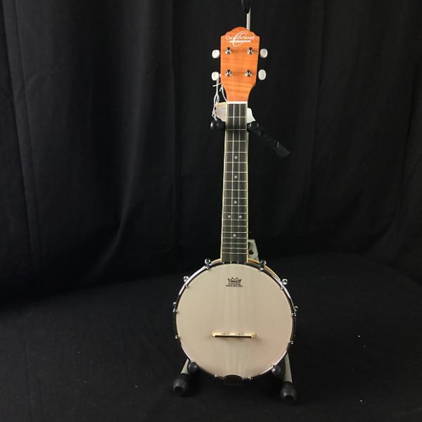 Custom Oscar Schmidt OUB1 - Banjolele - B1 STOCK #1 image
