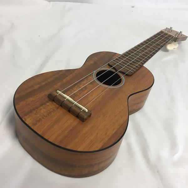 Custom New Martin OXK Ukr Wood #1 image