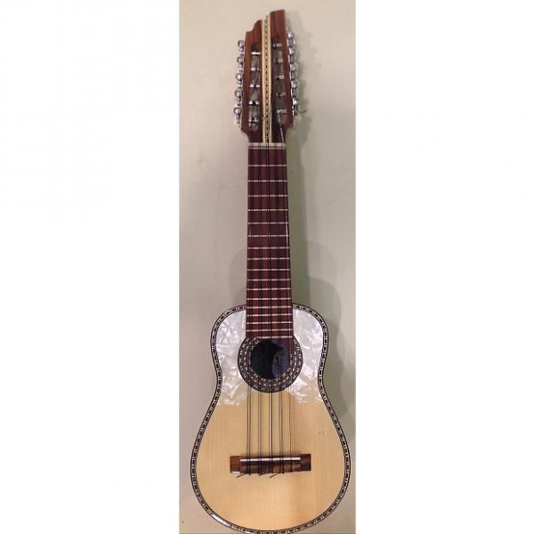 Custom Torrico Charango #1 image