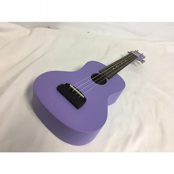 Custom New Kohala Toki Concert Purple #1 image
