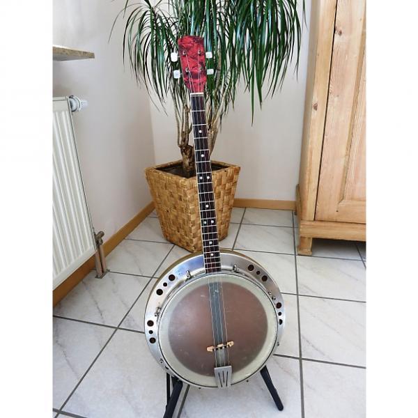 Custom Framus Tenor Banjo 1961 #1 image