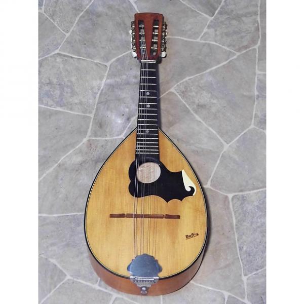 Custom fine vintage DOFRA quality MANDOLIN luthier Dotzauer mando Germany 1950s #1 image