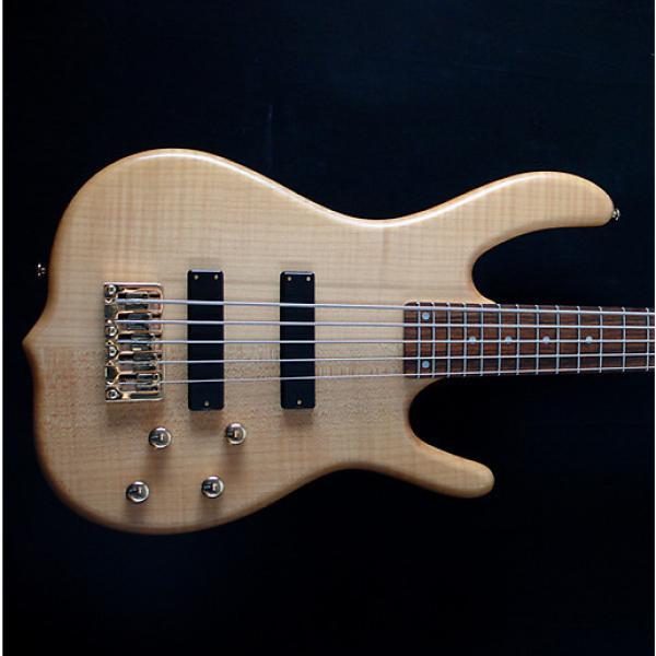Custom Ken Smith Design KSD Burner Deluxe 5 Flame Maple Brand New Old Stock #1 image