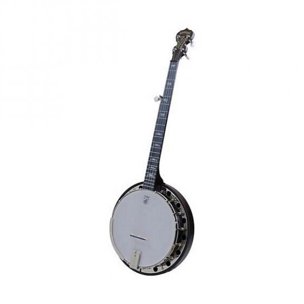 Custom NEW Deering Artisan Goodtime Special Resonator Banjo - Free Gig Bag! #1 image