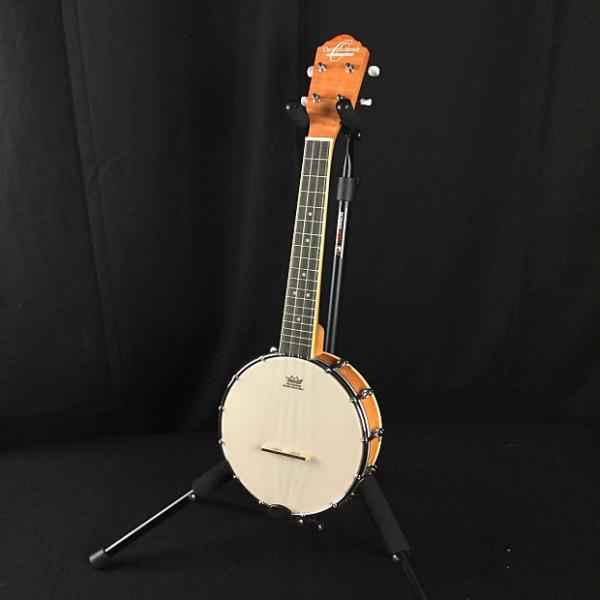 Custom Oscar Schmidt OUB1 Banjolele (B1-Stock) #1 image